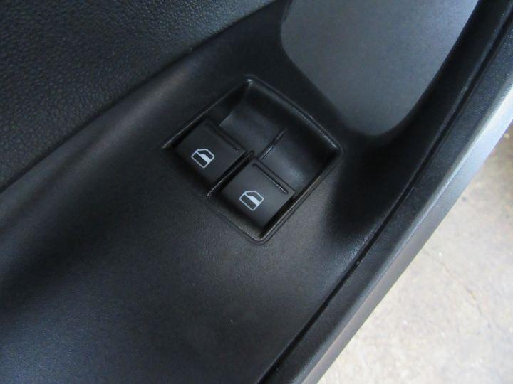 Seat IBIZA 1.4 TDI 90CH REFERENCE BUSINESS START/STOP BLANC Occasion - 14