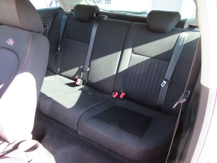 Seat IBIZA 2.0 TDI 143CH FR Gris C - 15