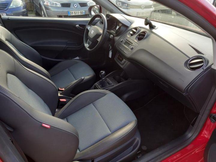 Seat IBIZA 4 IV (2) 1.2 12V 60 I-TECH  - 4