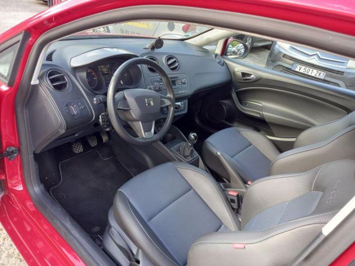 Seat IBIZA 4 IV (2) 1.2 12V 60 I-TECH  - 7