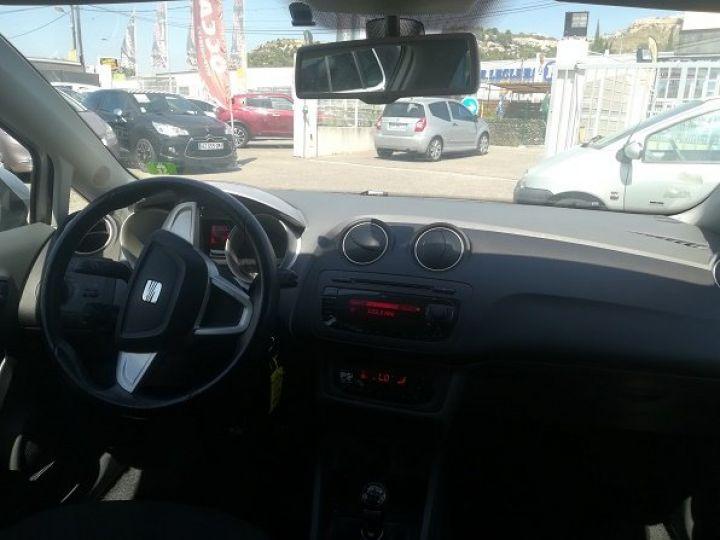 Seat IBIZA COPA GRIS METAL Occasion - 5