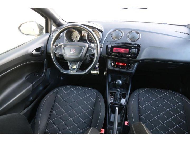 Seat IBIZA SC 1.4i TSI 180 Cupra DSG Noir - 4
