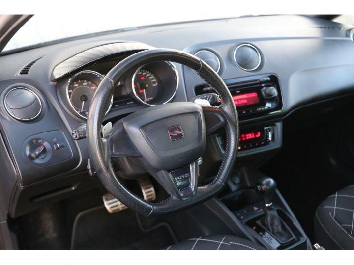 Seat IBIZA SC 1.4i TSI 180 Cupra DSG Noir - 5