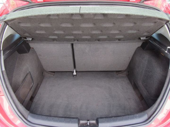 Seat LEON 1.9 TDI105 SPORT EDITION Rouge Occasion - 12