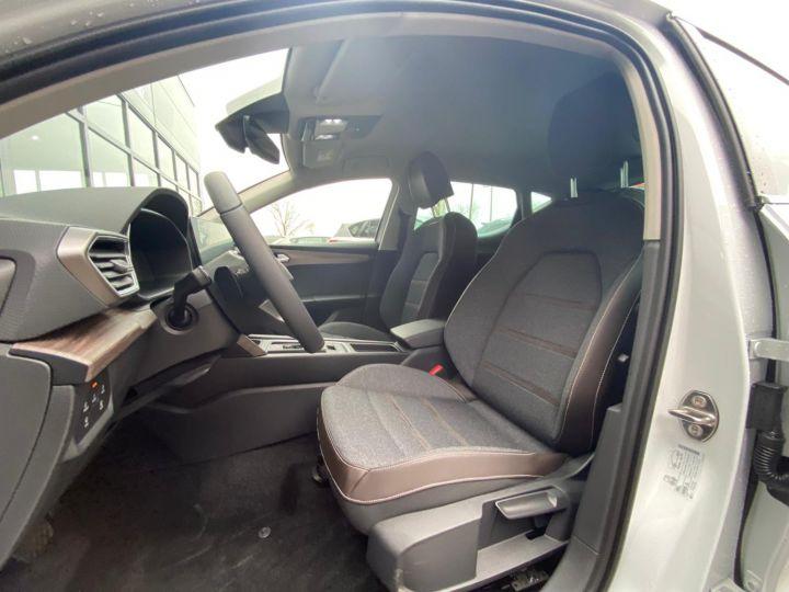 Seat Leon 2.0 TDI 150CH DSG7 XCELLENCE Blanc - 19