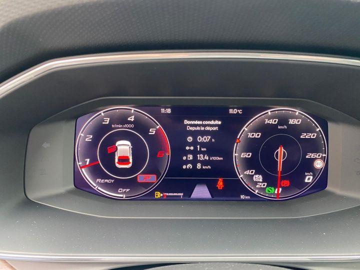 Seat Leon 2.0 TDI 150CH DSG7 XCELLENCE Blanc - 22