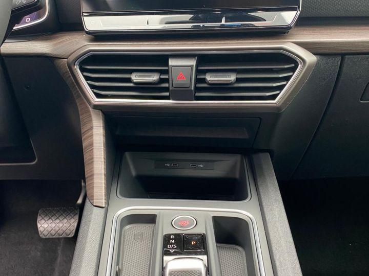 Seat Leon 2.0 TDI 150CH DSG7 XCELLENCE Blanc - 27