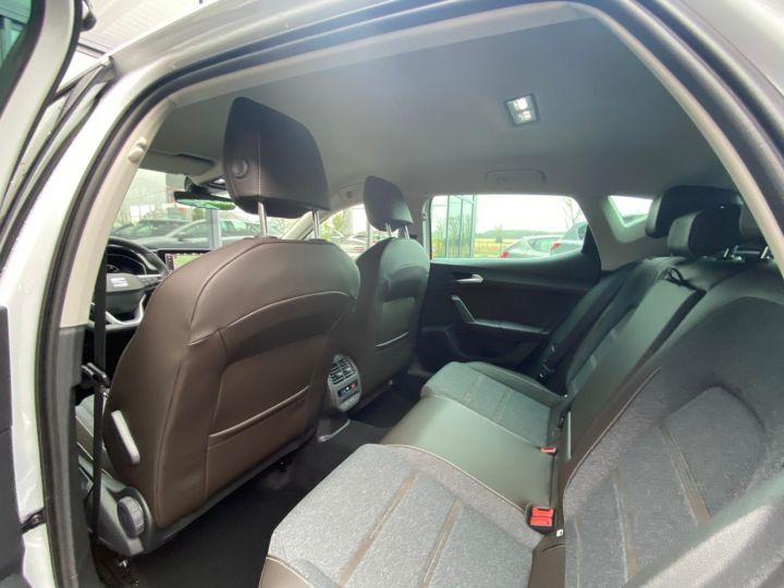 Seat Leon 2.0 TDI 150CH DSG7 XCELLENCE Blanc - 29