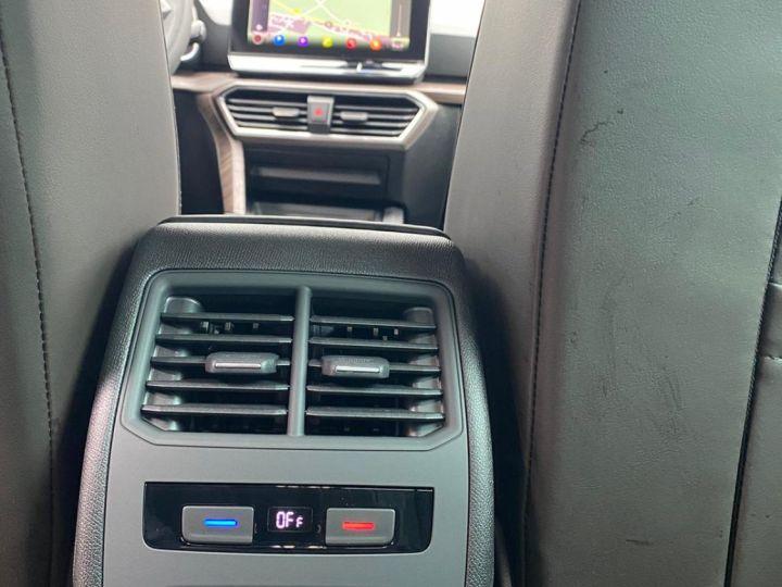 Seat Leon 2.0 TDI 150CH DSG7 XCELLENCE Blanc - 31