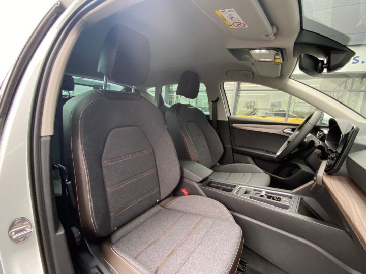 Seat Leon 2.0 TDI 150CH DSG7 XCELLENCE Blanc - 32
