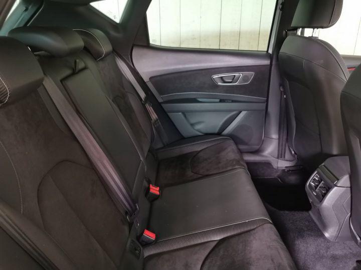 Seat Leon 2.0 TSI 300 CV CUPRA DSG Blanc - 10