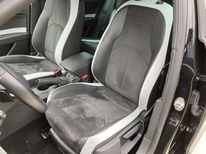 Seat Leon CUPRA 2.0 TSI 290 DSG6  MIDNIGHT BLACK METALLIC  - 15