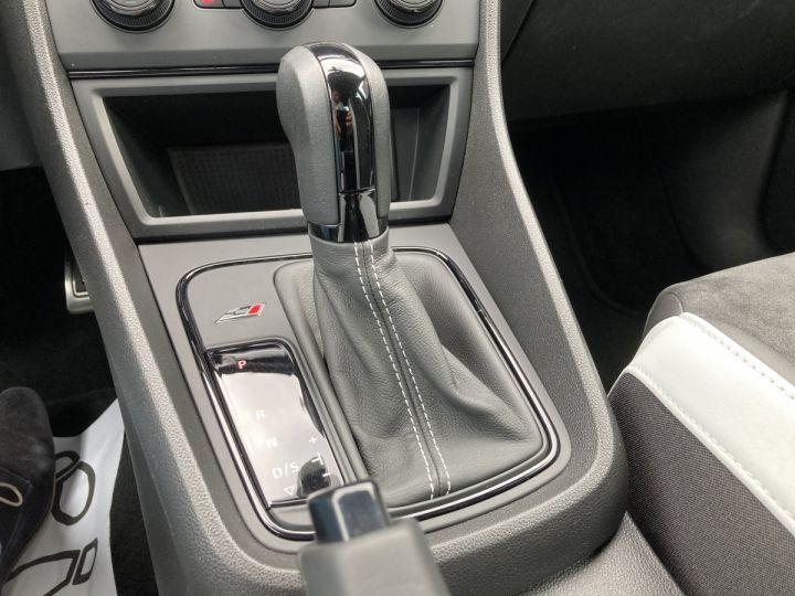Seat Leon CUPRA 2.0 TSI 290 DSG6  MIDNIGHT BLACK METALLIC  - 20