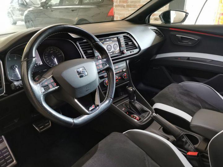Seat Leon SC 2.0 TSI 290 CV CUPRA DSG Blanc - 5