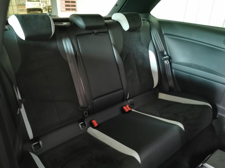 Seat Leon SC 2.0 TSI 290 CV CUPRA DSG Blanc - 8