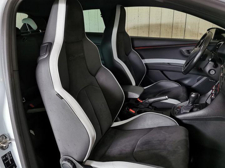 Seat Leon SC 2.0 TSI 290 CV CUPRA DSG Blanc - 9