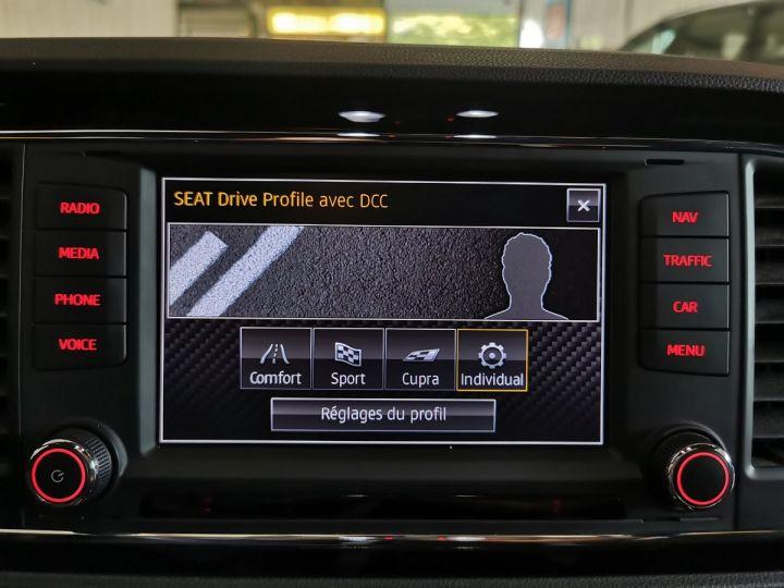 Seat Leon SC 2.0 TSI 290 CV CUPRA DSG Blanc - 11