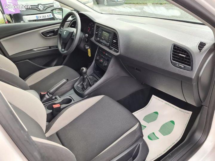 Seat Leon ST 1.6 tdi 105 style 03/2015 CLIM REGULATEUR BT  - 4