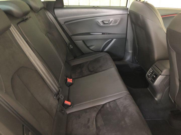 Seat LEON ST 2.0 TDI 150 CV XCELLENCE DSG Blanc - 7