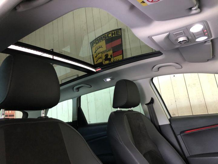 Seat LEON ST 2.0 TDI 150 CV XCELLENCE DSG Blanc - 12