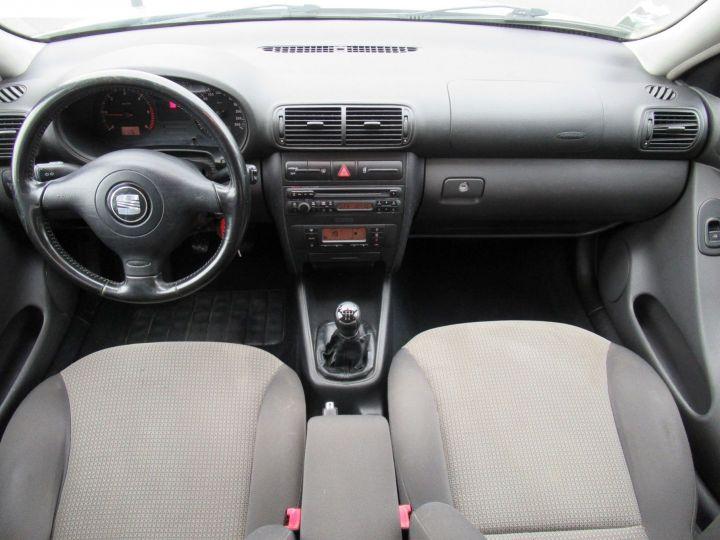 Seat TOLEDO 1.9 TDI110 SIGNUM Gris Clair - 10