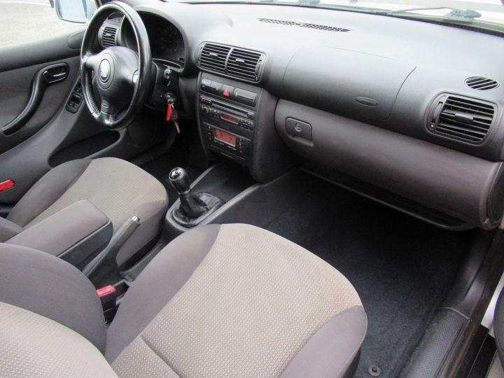 Seat TOLEDO 1.9 TDI110 SIGNUM Gris Clair - 16