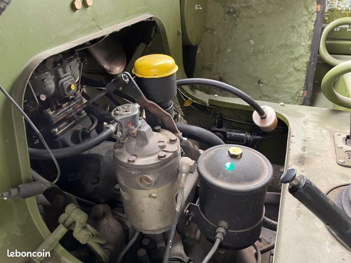 Simca Marmon 4x4 excellent état  - 4