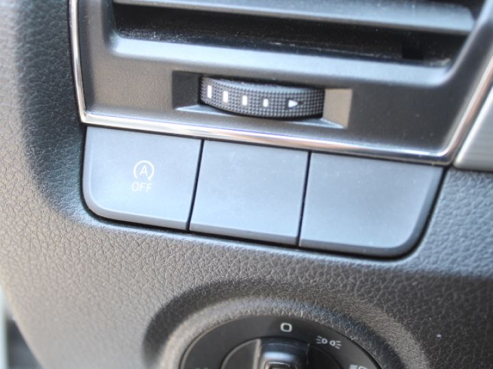 Skoda Fabia Combi 1.4 TDI 90 CR FAP GREENTEC Blanc - 8