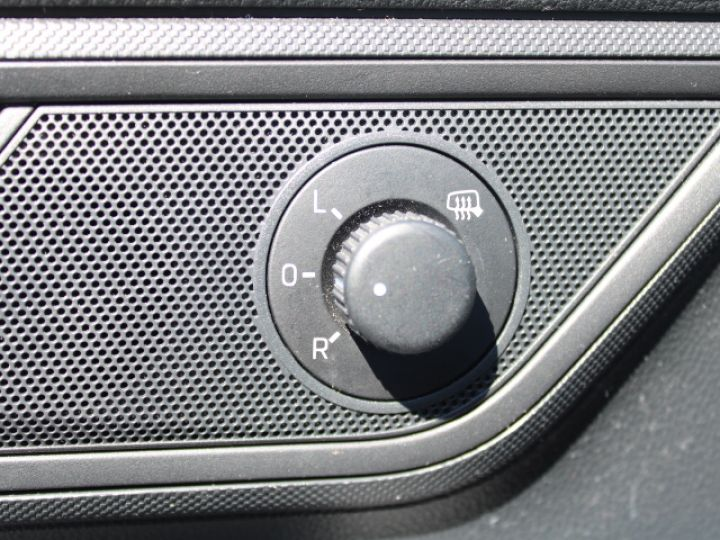 Skoda Fabia Combi 1.4 TDI 90 CR FAP GREENTEC Blanc - 11