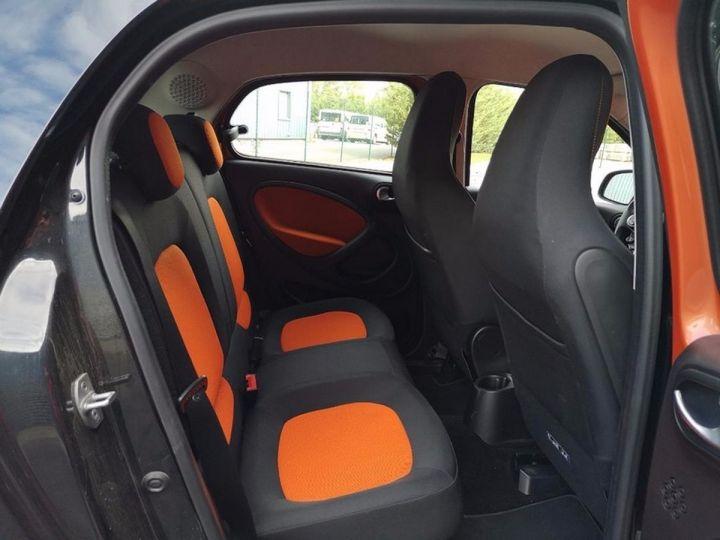 Smart FORFOUR 2 1.0 70 PASSION TWINAMIC Orange Occasion - 15