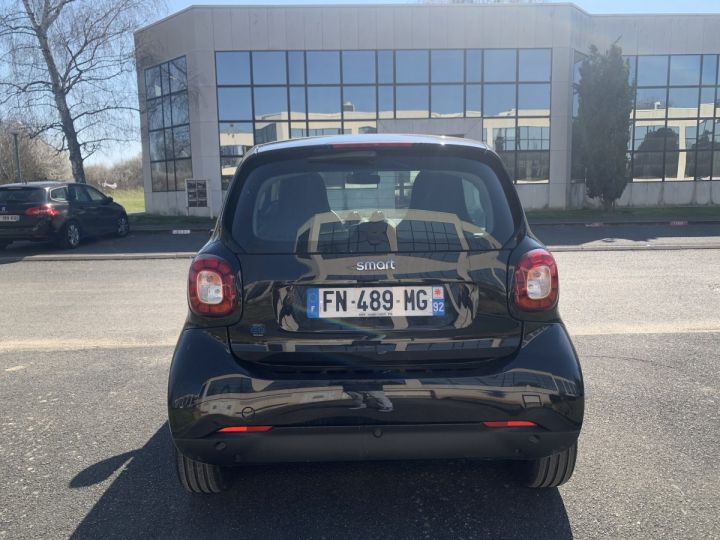 Smart Fortwo Prime  Noir  Occasion - 4