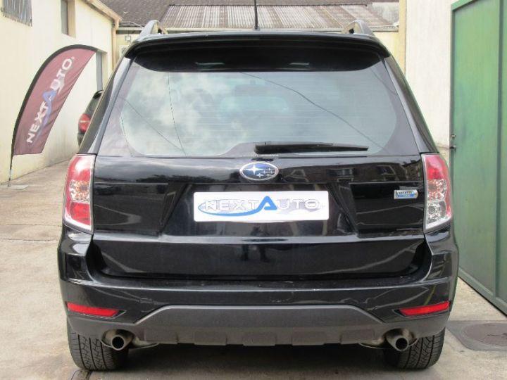 Subaru FORESTER 2.0 D 150CH XS CLUB NOIR Occasion - 9