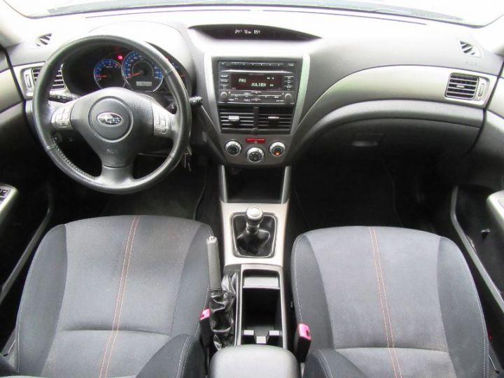 Subaru FORESTER 2.0 D 150CH XS CLUB NOIR Occasion - 15