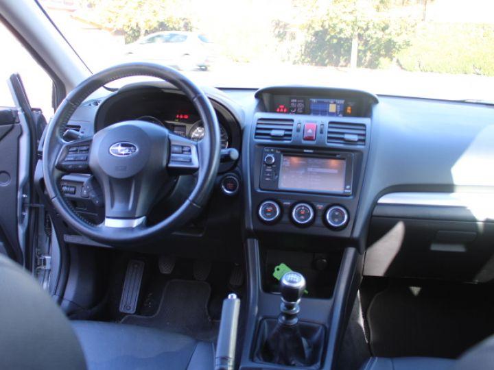 Subaru XV BOXER 2.0D Club Gris - 19