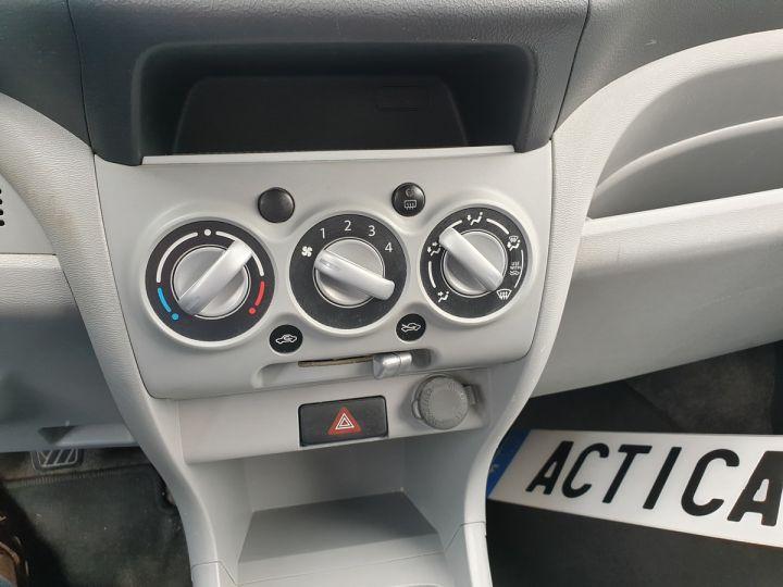 Suzuki ALTO 2 ii 1.0 gl 5 portes bv5 i Rouge Occasion - 9