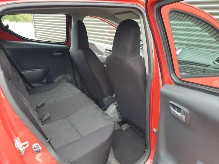 Suzuki ALTO 2 ii 1.0 gl 5 portes bv5 i Rouge Occasion - 10