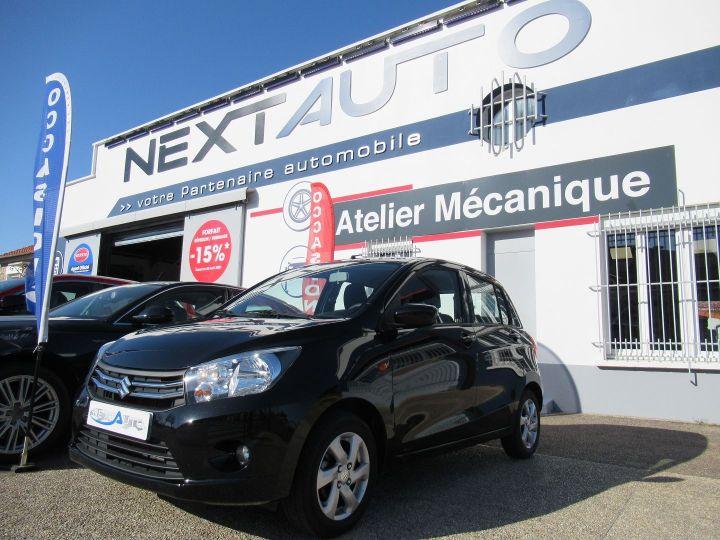 Suzuki CELERIO 1.0 PACK AUTO (AGS) Noir - 1