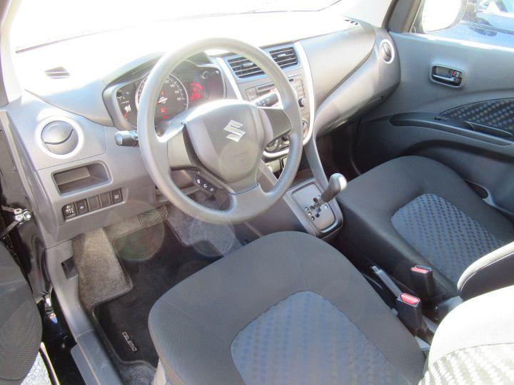 Suzuki CELERIO 1.0 PACK AUTO (AGS) Noir - 2