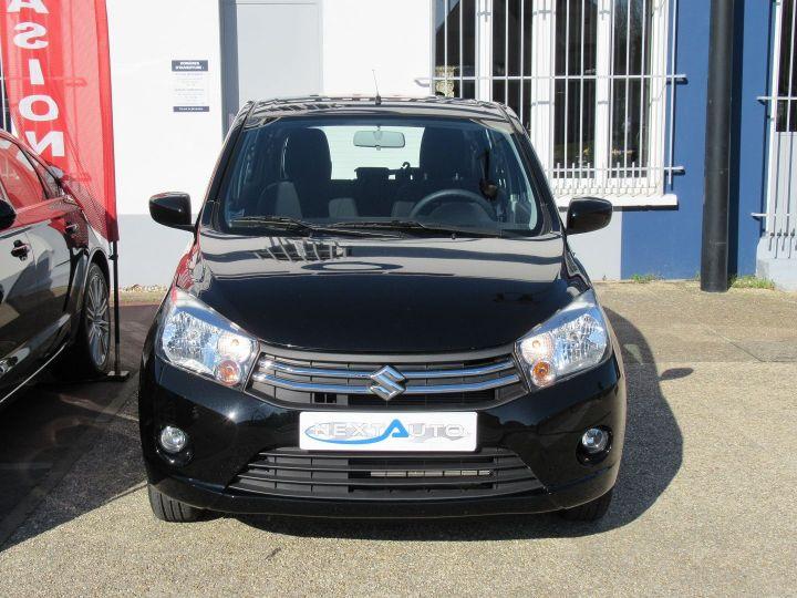 Suzuki CELERIO 1.0 PACK AUTO (AGS) Noir - 6