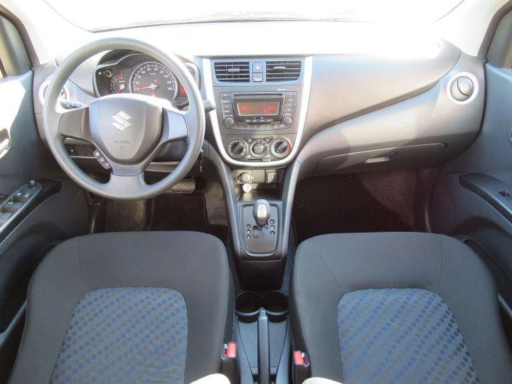 Suzuki CELERIO 1.0 PACK AUTO (AGS) Noir - 9