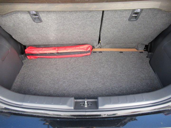 Suzuki CELERIO 1.0 PACK AUTO (AGS) Noir - 10