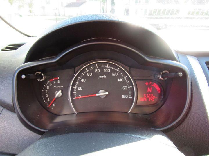 Suzuki CELERIO 1.0 PACK AUTO (AGS) Noir - 16