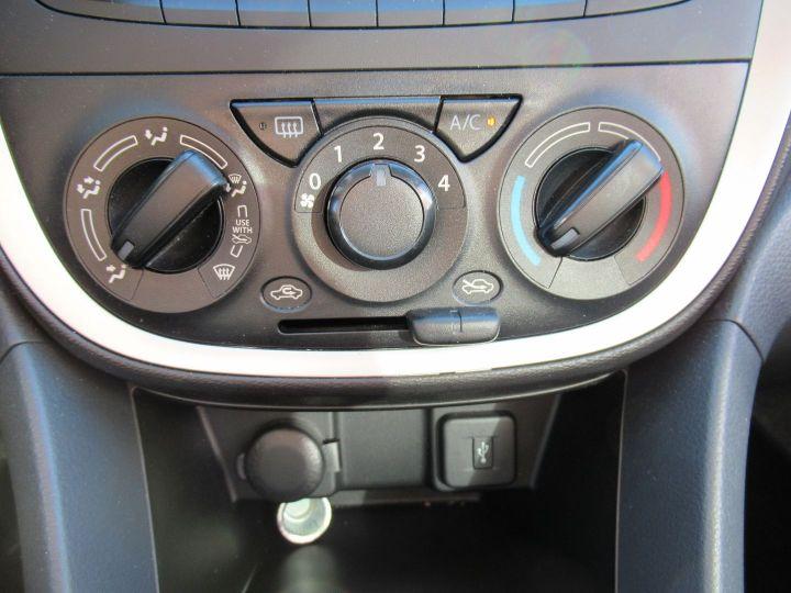 Suzuki CELERIO 1.0 PACK AUTO (AGS) Noir - 17