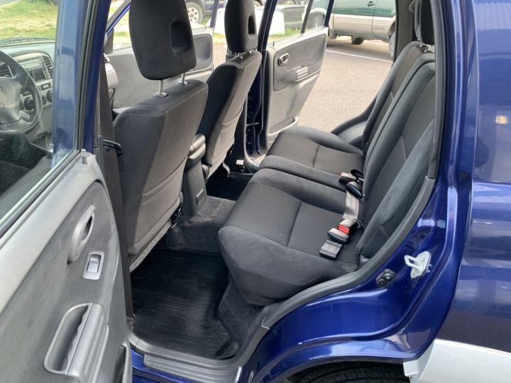 Suzuki GRAND VITARA 2.0 L TD 109 CV 5 portes Bleu + gris - 11