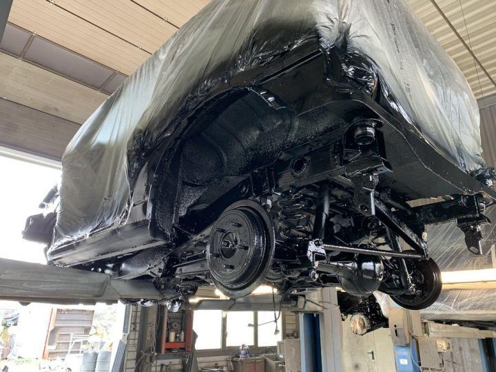 Suzuki JIMNY Cabriolet 1.3 L Essence JX Blanc - 17