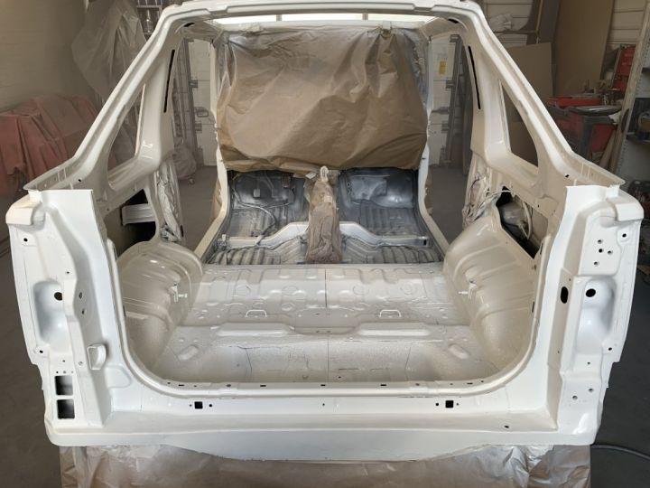 Suzuki JIMNY Cabriolet 1.3 L Essence JX Blanc - 20