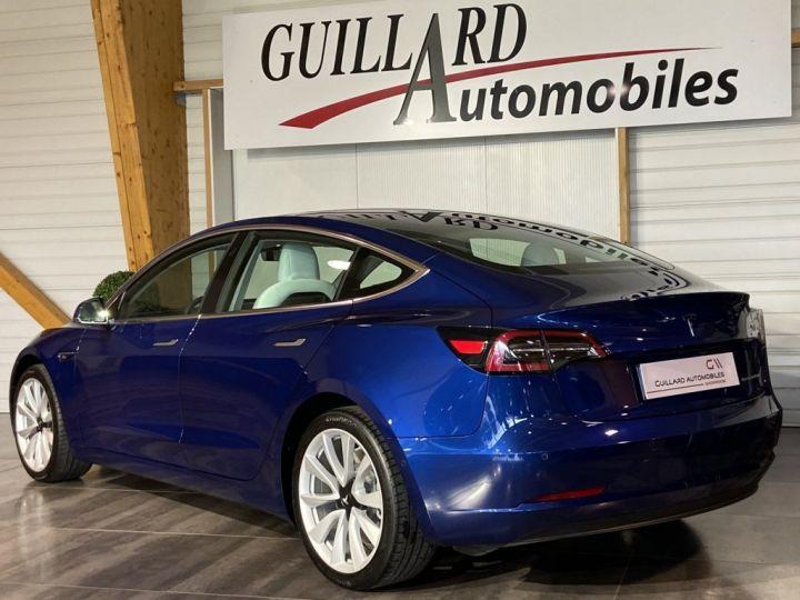Tesla Model 3 LONG RANGE DUAL MOTOR AWD 462ch BVA Bleu Outremer - 7