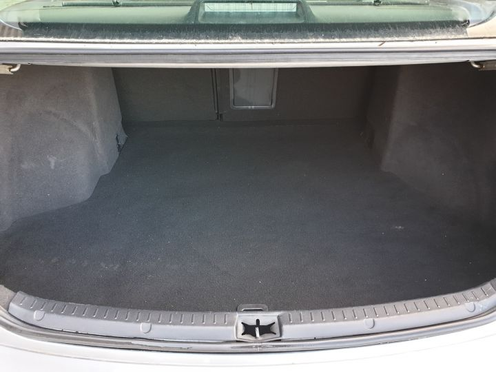 Toyota Avensis 3 iii 150 cat lounge bva Gris Occasion - 7