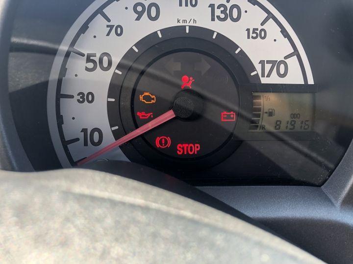 Toyota AYGO 1.0 VVT-I 68CH CONFORT 5P Gris - 3