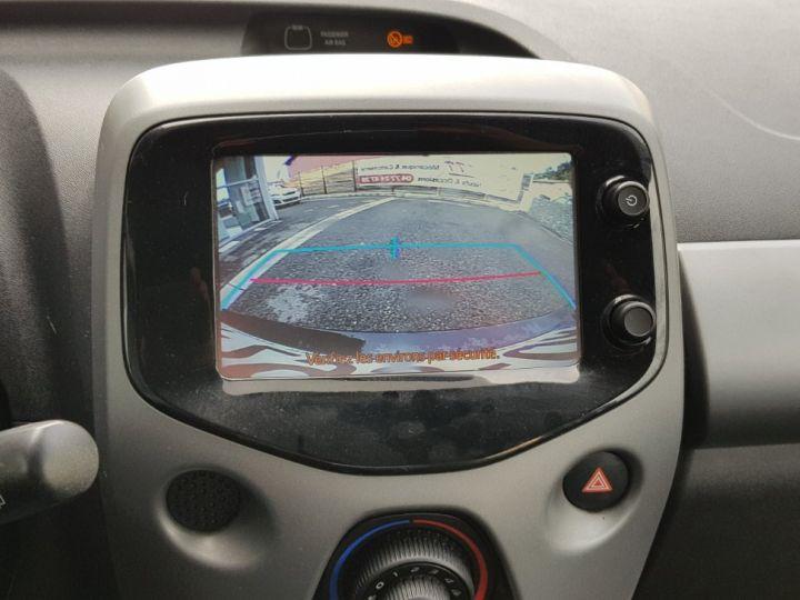 Toyota Aygo 1.0 VVT-i X-Play Blanc - 3